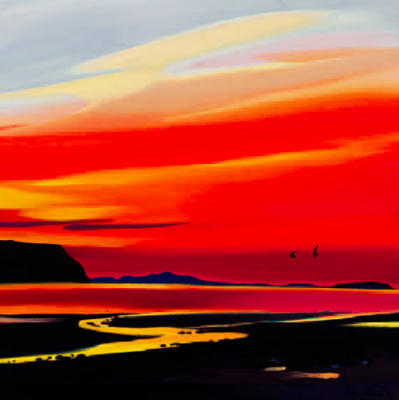 pam carter's waterloo sunset
